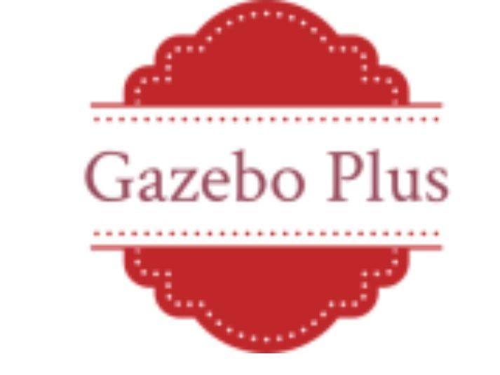 Gazebo Plus